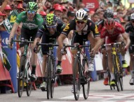 Etapa 10 Vuelta a España 2015 - resumen