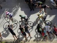 Etapa 7 Vuelta a España 2015 - resumen