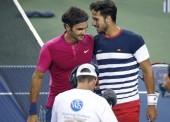Feliciano cae en Cincinnati ante un Roger Federer sublime