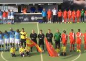 Los penaltis acaban con el sueño de España 0-0 (2-0)