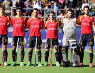 Los 'redsticks' consiguen el billete a Río 2016