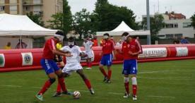 El uno a uno de los jugadores de 'La Roja' paralímpica