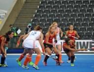 Las redsticks caen goleadas frente a Holanda (1-8)