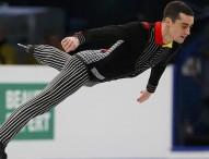 75 patinadores de 11 países participarán en el Stage Internacional Javier Fernández