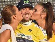 Ion Izagirre, campeón de la vuelta a Polonia