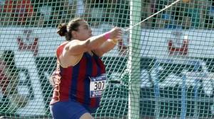 Laura Redondo ha destronado a Berta Castells. Fuente: EFE.