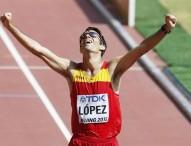 España, oro por equipos; Miguel Ángel López, plata y Laura Caro, bronce