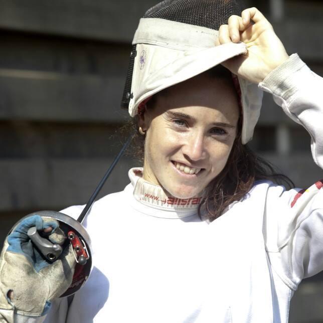 Marta García-Miguel. Fuente: AD