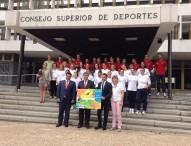 La gimnasia española traza el sendero a Río