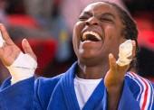 María Bernabéu, el futuro del judo español