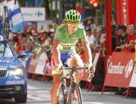 Etapa 8 Vuelta a España 2015 - resumen