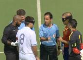 1-0 ante Francia y España a semifinales