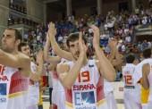 Argentina, Lituania, Brasil y Nigeria, rivales de España en Río