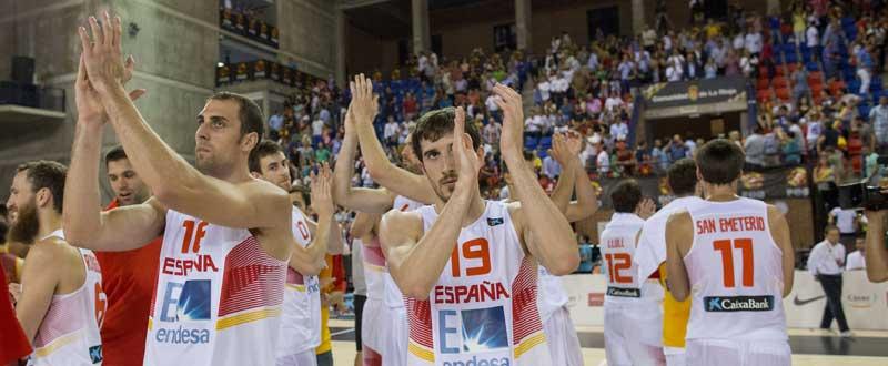 España. Fuente: Feb