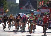 3 etapa Vuelta a España 2015 - resumen