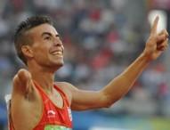 """Abderrahman Ait: """"En Río soy el favorito y voy a por el oro"""""""