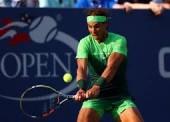 Nadal gana a Schwartzman y sigue firme en US Open