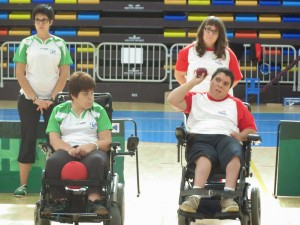 El Open de Guadalajara en su edición de 2014. Fuente: Aspace Zaragoza.