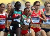 El deporte femenino se cita en el seminario 'Liderazgo y mujer en atletismo'