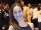 Aroa Freije, 28ª en el Mundial Juvenil de Péntatlon Moderno