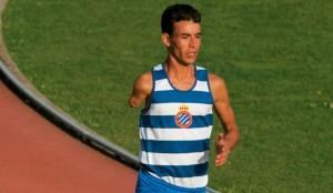 Abderrahman Ait. Fuente: runners.es