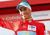 Etapa 20 Vuelta a España 2015 - Resumen