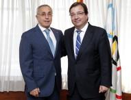 Alejandro Blanco y Fernández Vara, por el desarrollo de los valores olímpicos