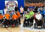 El Open de Guadalajara de boccia celebra su 10ª edición