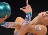 Carolina Rodríguez, medalla de plata en Eslovenia