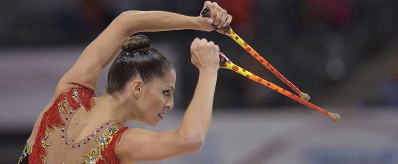 Carolina Rodríguez. Fuente: FIG