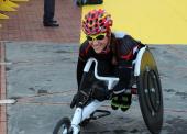 "Eva Moral: ""Mi próximo gran objetivo es la maratón de Nueva York"""