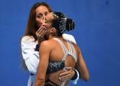 Gemma Mengual será la pareja de Ona Carbonell en Río