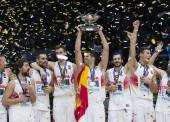 El baloncesto español sigue reinando en Europa