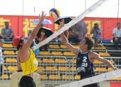 Marco-García, 5º en el World Tour de Xiamen