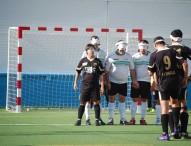 Madrid se lleva la supercopa en Málaga