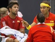 España consigue la permanencia en el Grupo I de la Copa Davis