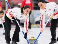 España finaliza 24ª el mundial mixto de curling