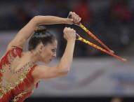 Carolina Rodríguez, más cerca del billete olímpico