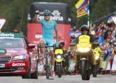 Etapa 11 Vuelta a España 2015 - resumen