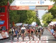 Etapa 12 Vuelta a España 2015 - resumen