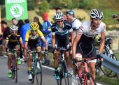 Etapa 16 Vuelta a España 2015 - Resumen