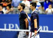 Feliciano se va del US Open haciendo sufrir a Djokovic