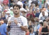 Bautista cae ante Djokovic y Feliciano sigue en el US Open