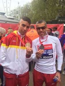Abderrahman Ait (izquierda). Fuente: CPE.