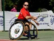 Álvaro Illobre gana el Open de Tenis en Silla de Ruedas Cidade de Ferrol