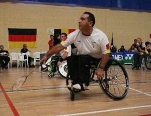Guillermo Lama. Fuente: CSD.