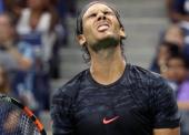 Nadal se despide del US Open cayendo con Fognini