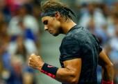 Rafa Nadal debuta con victoria ante Coric en el US Open