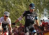 Etapa 18 Vuelta a España 2015 - Resumen