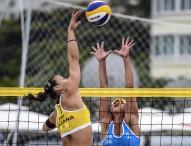 Liliana y Baquerizo terminan en el top10 en el Open de Río de Janeiro